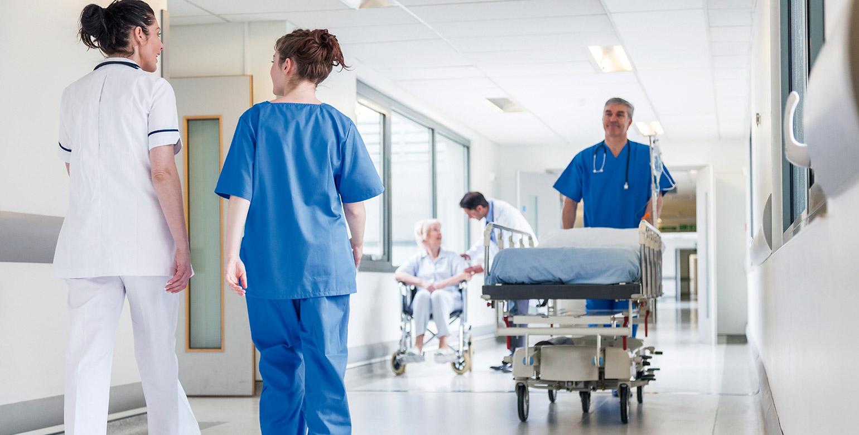 sectror sanitario