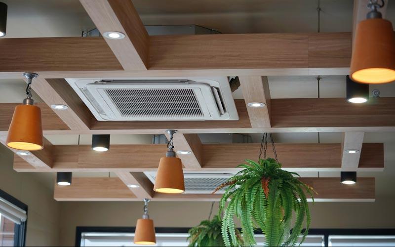 Renovación aire medida contra covid