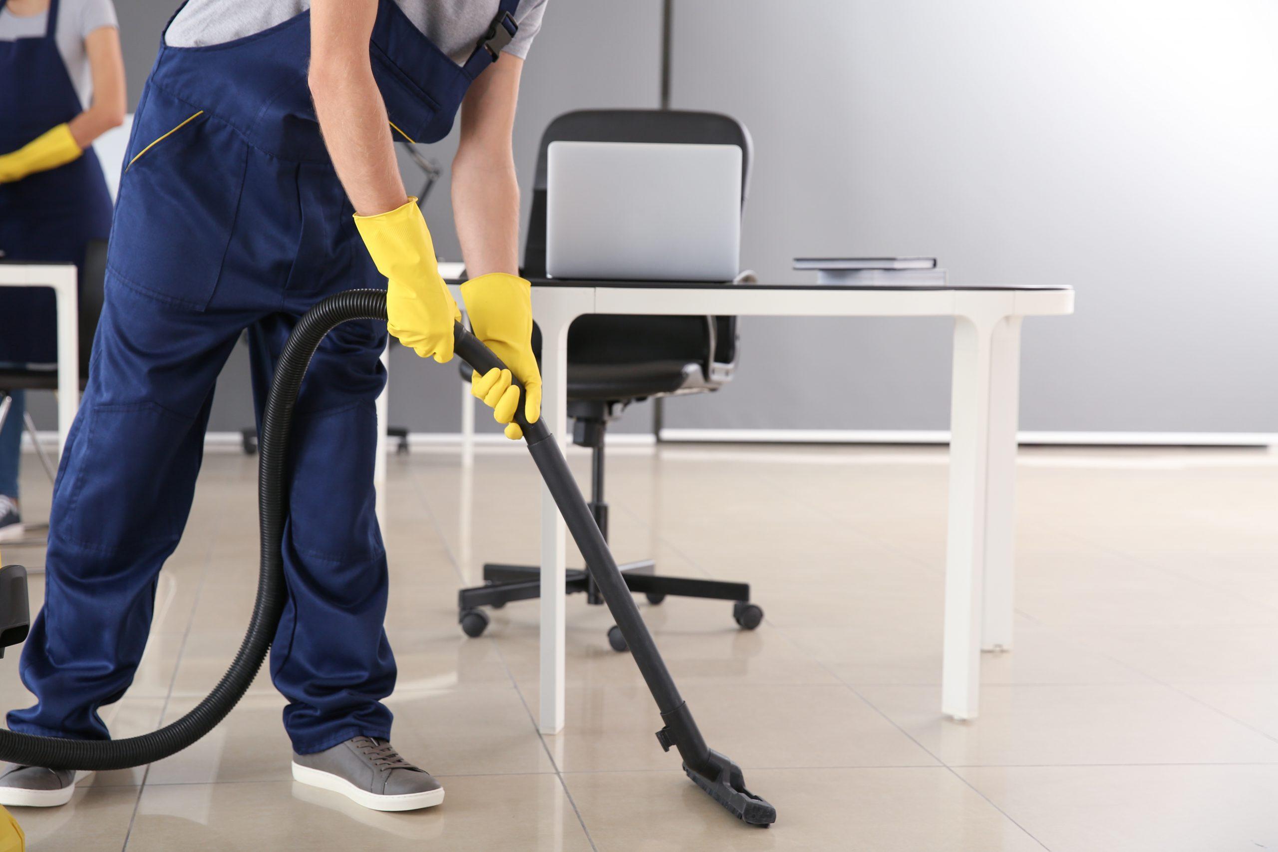 empresas de limpieza de oficinas
