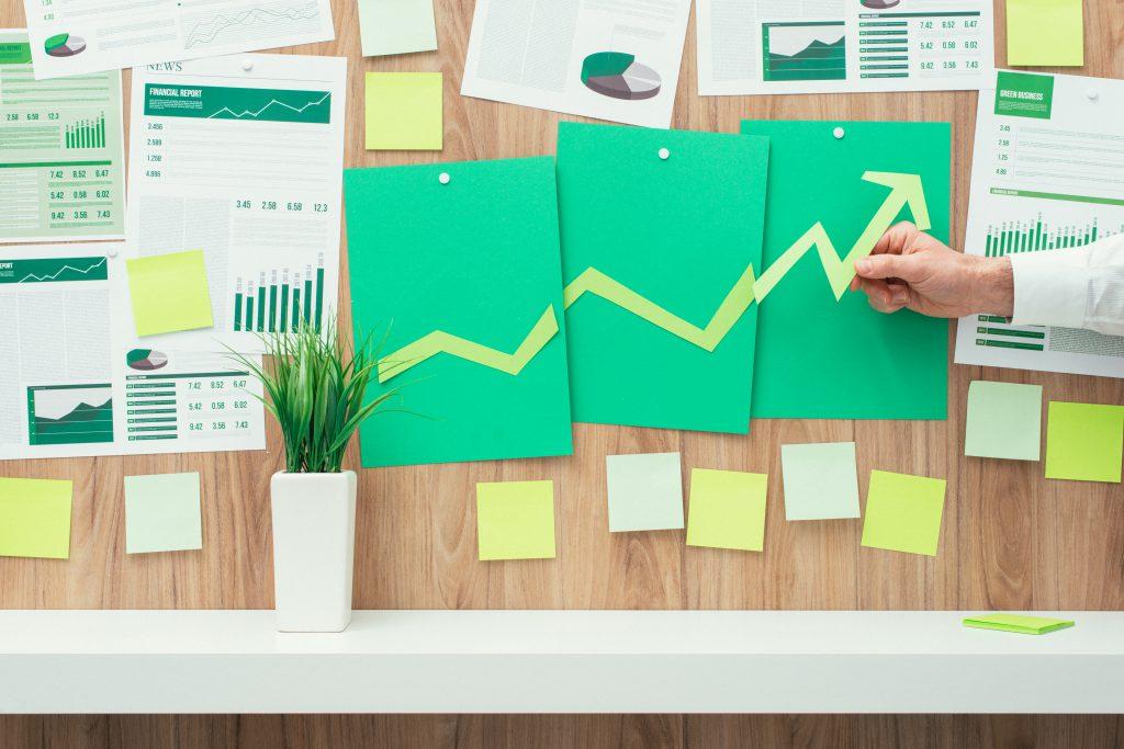 La sostenibilidad empresarial impulsa el crecimiento
